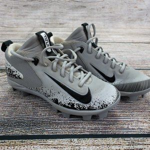 Nike Boys Mike Trout 3 Baseball Cleats Shoes 5 Y